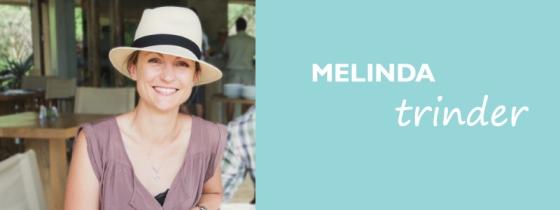 Melinda Trinder