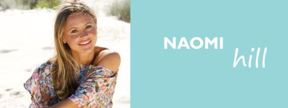 Naomi Hill